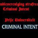 Criminal Student Association VU Criminal Intent
