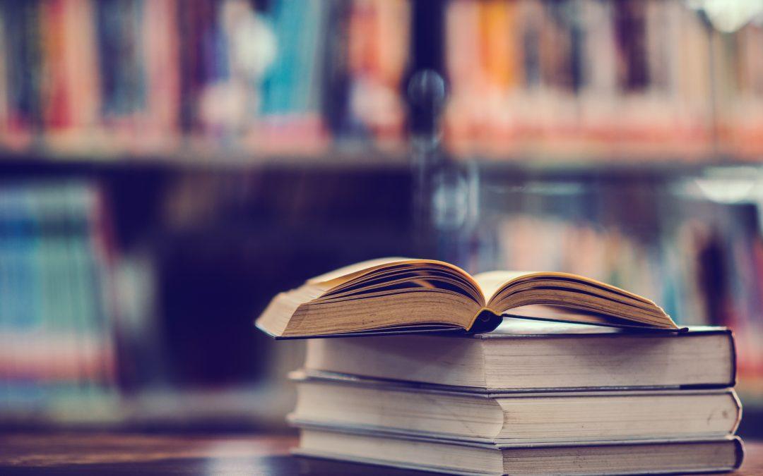 Boekwinkel gesloten op 31 januari 2020