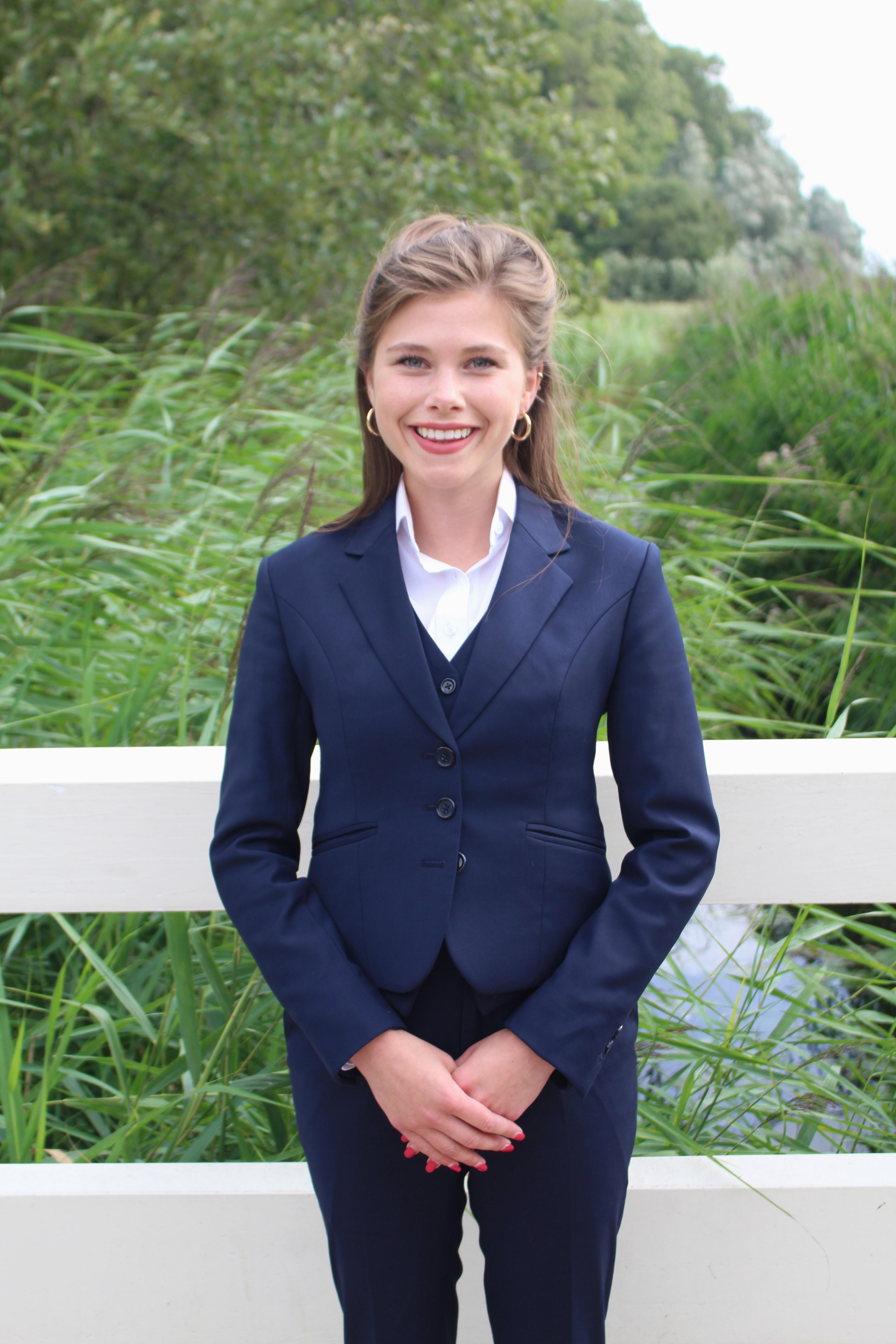 Florine Schippers