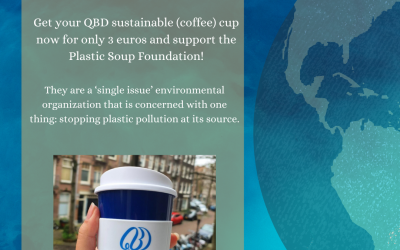 QBDBD X Plastic Soup Foundation