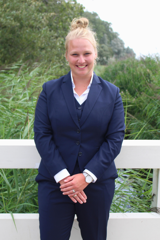 Sophie van Zuuk